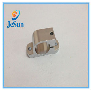 Precision Custom Small Aluminum Machine Cnc Parts