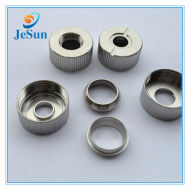 Cnc Turning Machining Service Polished Stainless Steel Machined Parts