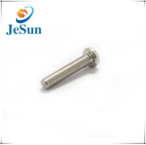 China Wholesale Custom Phillip Hex Head Screws