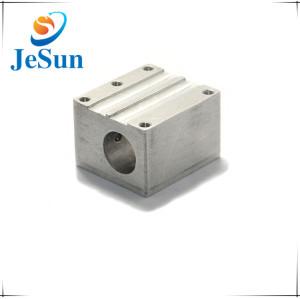 High Precision CNC Machining Aluminum 3D Printer Parts