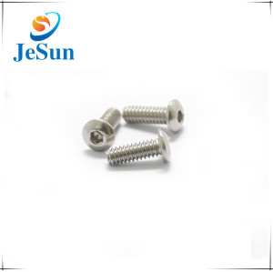 Hexagon Socket Screw Stainless Steel Head Cap Screws