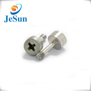 Cross Socket Head Screw Stainless Steel Machine Big Head Phillips Screws