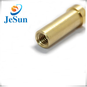 Customized Brass CNC Turning Parts cnc Machining Parts