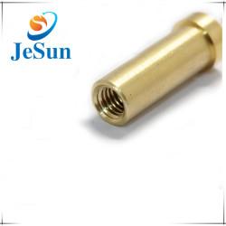 Customized Brass CNC Turning Parts cnc Machining Parts