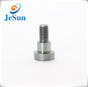 Hexagon Socket Head Cap Step Screw