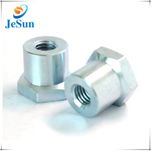Galvanizd Hexagon Nut with High Quality