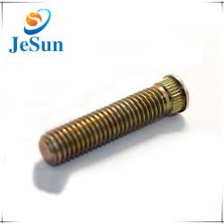 OEM Customized Non-Standard Brass Screw