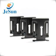 CNC Spare Parts Black Anozied CNC Aluminum Parts