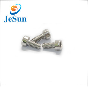 Stainless Steel Bolts Hex Socket Head Cap Screws