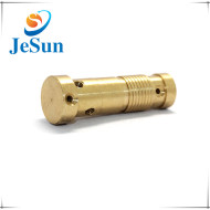 OEM Precision CNC Machining Brass Parts