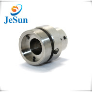 High Precision stainless steel Parts CNC Machining Service