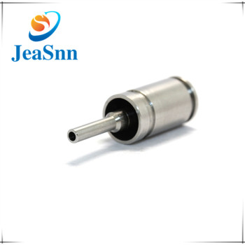Metal Parts Cnc Stainless Steel Machined Parts