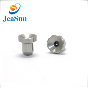 Stainless Steel Nuts Special Head Nuts