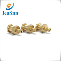 Brass Machining Screws  Milling Parts