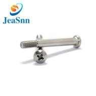 Stainless Steel Half Thread Long screws