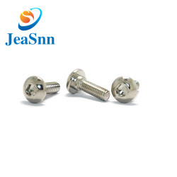 Stainless Steel Allen Screws-JeaSnn