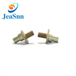 Precision Machine Screws Stainless Steel Lathe Parts