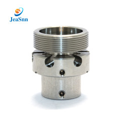Jiesheng hardware customized stainless steel cnc lathe turning parts