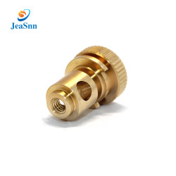 China factory OEM cnc brass parts