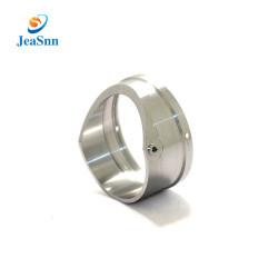 China supplier customized aluminum 6061 cnc machining parts for LED lighting