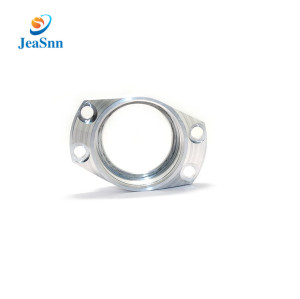 China Manufacture aluminum 6063 cnc machine parts for Spotlights