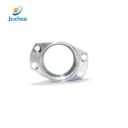 China Manufacture aluminum 6063 cnc machine parts for Spotlights