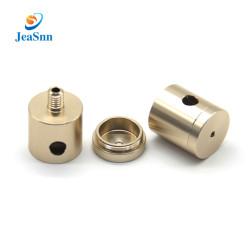China suppliers customized cnc lathe turning machining parts