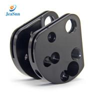 Customized spare metal machinery lathe machined machine turning aluminum cnc machining parts