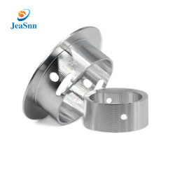China supplier customized aluminum 6061 cnc machining parts for LED lighting