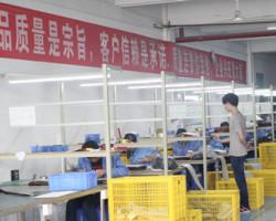 تشونغشان كيبون العلوم والتكنولوجيا الإضاءة المحدودة