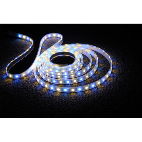 Newest SMD5050 RGB+W 12V LED Strip Lights Best Used for Decoration