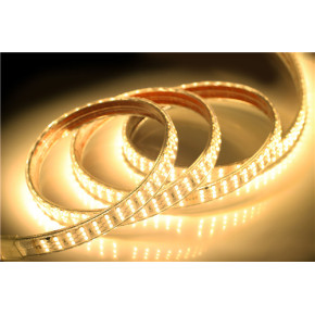 Good Selling and Practical SMD2835 High Lumen 220V Led Strip Lights