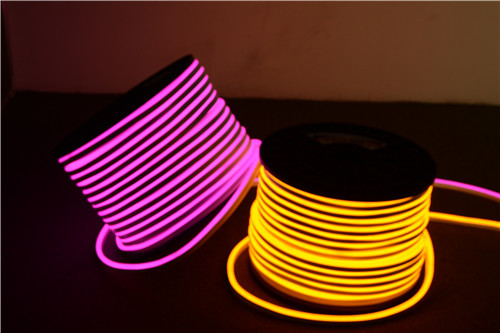 New Items SMD2835 220V Led  neon flexible strip lights