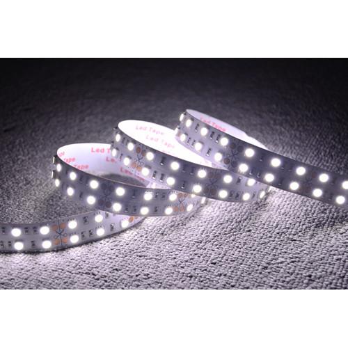 High Brightness 12V LED Flexible Strip Lights Double Row