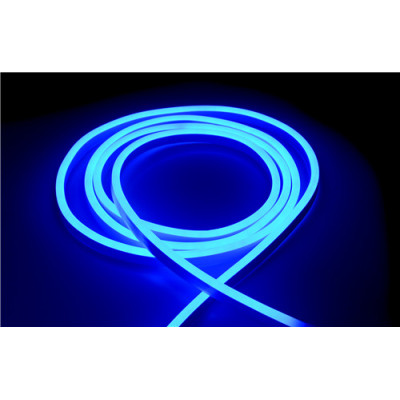 220V Led neon flexible strip lights best used for indoors and outdoors decorations