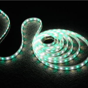 Best for Decoration SMD5050 RGB+W 12V LED Strip Lights