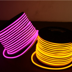KTV, Cinema, Home, Hotel, Advertisements Decoration 220V Led neon flexible strip lights