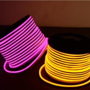 KTV, Cinema, Home, Hotel, Advertisements Decoration 220V Led neon flexible strip lights