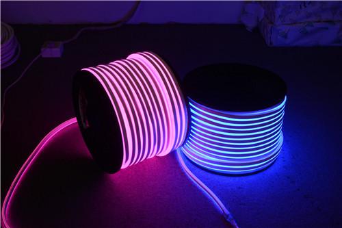 Popular New arrival items 220V Led neon flexible strip lights