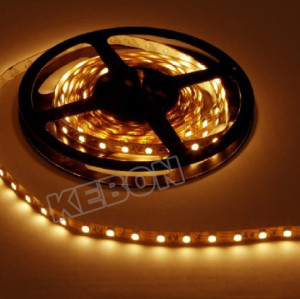 Linear light 20mm width SMD2835 280LED two rows DC 12V 24V LED Flexible Strip Light