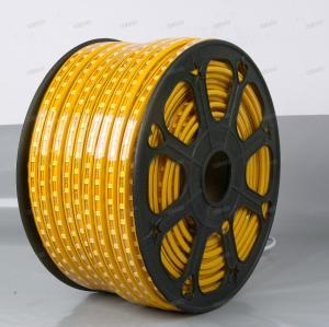 Special PVC Green Lighting SMD5050 60leds/m 220V Led Strip Lights with Better Light Effect