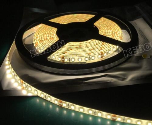 Wholesale SMD2835 60LEDs DC12V/24V Waterproof LED Flexible Strip Light