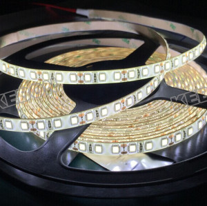 SMD2835 120LED DC12V 24V White Multicolor LED Flexible Strip Light