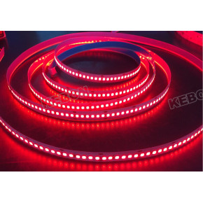 Ampliamente utilizado DC24V Big Size Chip SMD 2835 192 leds LED Flexible Strip Light