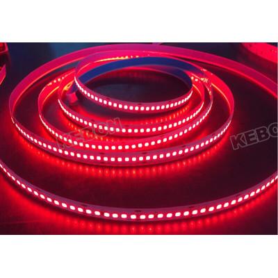 Ampliamente utilizado DC24V Big Size Chip SMD 2835 192 leds LED Flexible Strip Light