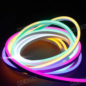 Changeable Color Outdoor IP68 Waterproof SMD2835 LED Flexible Neon Light