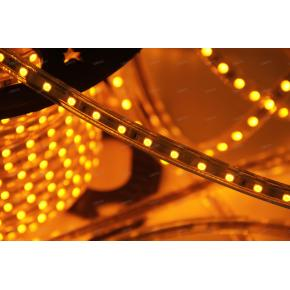 Economy  SMD5050  8mm Single Color 60leds/m 220V Led Strip Lights