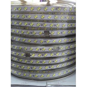 New Kind Of LED Flexible Strips SMD5630 Oblique LEDS 120leds/m with CE, RoHS Certificates