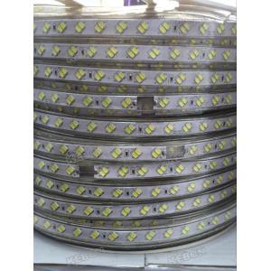 Светодиодные гибкие полосы SMD5630 Oblique LEDS 120leds / m с CE, RoHS Сертификаты