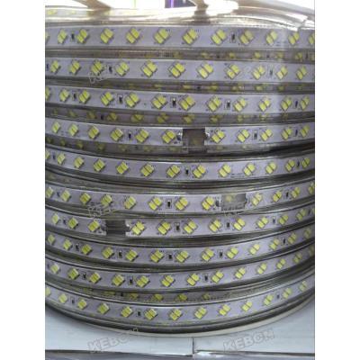 Nuevas tiras flexibles del LED SMD5630 LEDS oblicuo 120leds / m con el CE, certificados de RoHS
